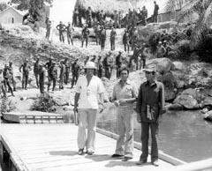 pelicula pantaleon y las visitadoras 1975